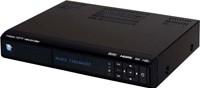 Turborekorder platformy n wyposażono w twardy dysk o pojemności aż 500 GB.