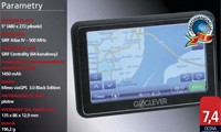 GoClever Navigator 5055