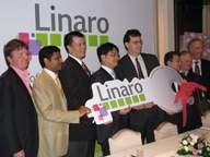 Założyciele Linaro