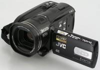Galeria: najlepsze kamery HD do 3000 zł