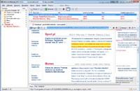 WebSite-Watcher 2010 - wyszukiwania zmian na stronach WWW