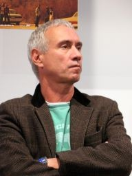 Roland Emmerich (źródło: Wikimedia Commons)