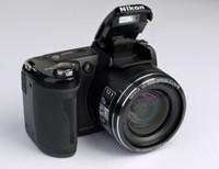 Galeria: aparaty cyfrowe do 1000 zł