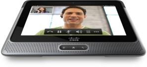Cius - biznesowy tablet Cisco