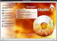 Kreatory nagrywania w programie Ashampoo Burning Studio ułatwiają niedoświadczonemu użytkownikowi korzystanie z programu
