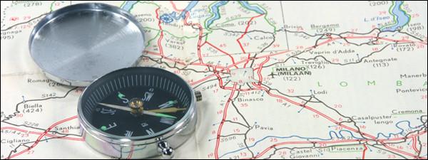 Test Najlepszych Map Internetowych Jak Dojechac Do Celu Pc