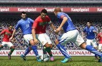 Konami publikuje gameplay gry PES 2011