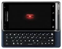 Motorola Droid 2 w Stanach już w tym tygodniu
