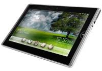 ASUS: Eee Tablet na Linuksie, w marcu Eee Pad z Androidem