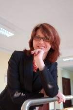 Justyna Kurek, ekspert UOKiK