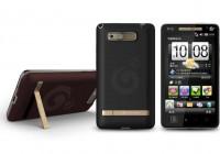 Chiński smartfon HTC Tianxi - jeden z modeli, które posłużą się OS-em Windows Phone 7.