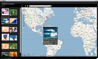 Funkcje geotagowania, dostępne w StudioLine, pozwalają powiązać zdjęcie z miejscem, w którym zostało ono wykonane.
