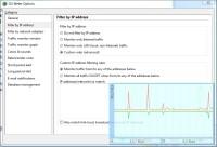 DU Meter - Kontroler sieciowych transferów