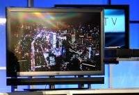 Toshiba z telewizorami 3D