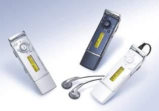 Sony ICD-U70  i ICD-U60