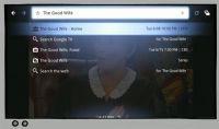 Przeglądarka przyda się m.in. do wyszukiwania ulubionych programów