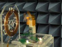 Testy ładowania bezprzewodowego od Fujitsu
