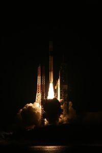 Japonia wystrzeliła swojego pierwszego satelitę GPS