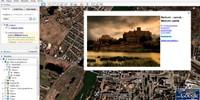 Google Earth: świat w zasięgu myszy