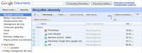 Dokumenty Google: pakiet biurowy za darmo