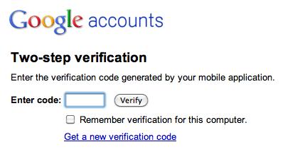 Bezpieczne logowanie w Google Apps: dwustopniowa weryfikacja