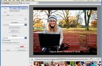Korzystając z Picasy, możesz odtworzyć znajomym pokaz slajdów z wybranymi zdjęciami lub opublikować film z podkładem muzycznym na YouTubie.