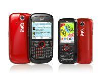 Obecne już na rynku telefony INQ: Chat 3G i Mini 3G