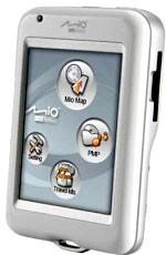 Mio - multimedia i nawigacja w jednym