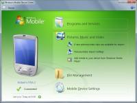 Synchronizacja Windows Mobile