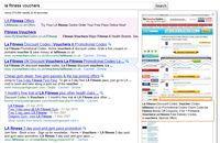 Podgląd stron w Google. (źródło: blogstorm.co.uk)