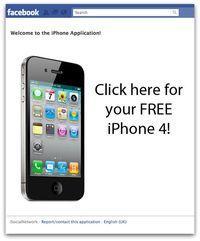 iPhone Application: złośliwe oprogramowanie, które kradnie Twoje dane