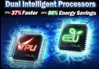 Asus prezentuje technologię Dual Intelligent Processors