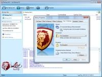 Leo Backup 2.0