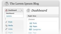 Wordpress.org to darmowa platforma blogowa dla profesjonalnych bloggerów. Trzeba ją zainstalować na własnym serwerze. Posiada większe, właściwie nieograniczone możliwości konfiguracji.