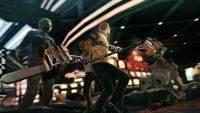 W Dead Rising 2 możemy łączyć przedmioty, by stworzyć z nich nową broń