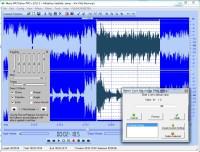 Wave MP3 Editor PRO 2011.5