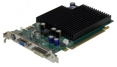 NVIDIA z kolejnymi nowościami: GeForce 7600 GS, 7300 LE