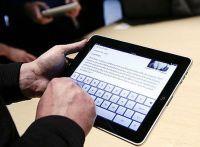 iPad nie da szans konkurencji?