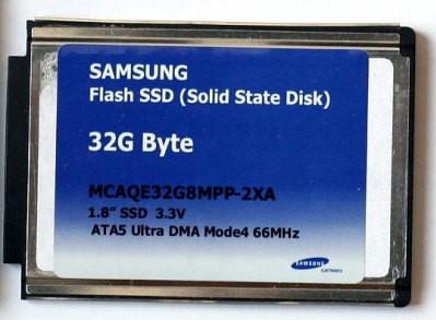 Mamy przełom! Jest już flashowy HDD do laptopów!
