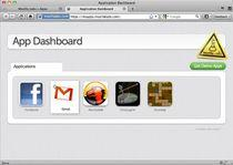 Open Web Apps