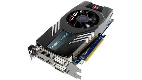 Sapphire HD6850