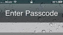"""Dzięki luce w iOS 4.1, do iPhone'a można wejść, pomijając """"passcode""""."""