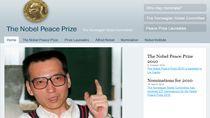 Czy sprawa ataku na stronę Pokojowego Nobla może mieć podtekst polityczny?