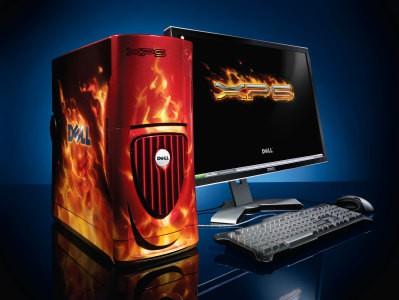 AGEIA PhysX standardem w Dellu