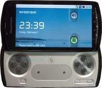 PlayStation Phone (źródło: engadget.com)