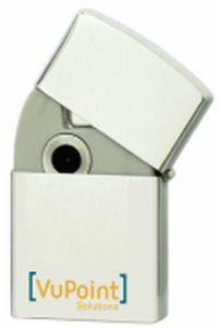 VuPoint  - aparat dla szpiega