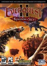 EverQuest II: Kingdom of Sky w sklepach!