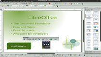 LibreOffice 3.3.0 beta 3