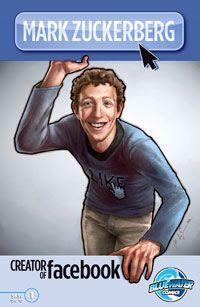 Zuckerberg tym razem w telewizji i na papierze