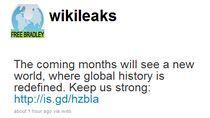 Wikileaks zapowiada, że po publikacji nowego raportu, inaczej spojrzymy na historię współczesną.